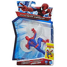 Buy The Amazing Spider-Man 2 Wall Sticking Spider-Man Online at johnlewis.com