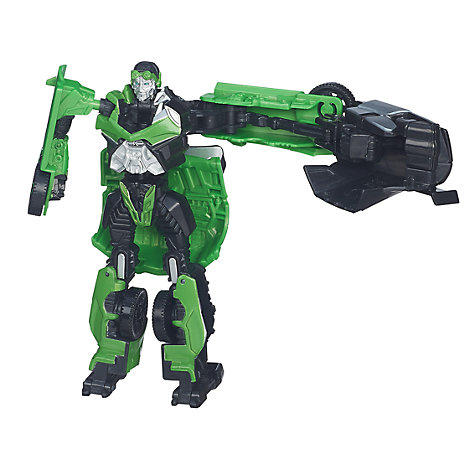 Buy Transformers 4: Age Of Extinction Crosshairs Power Punch Figure Online at johnlewis.com