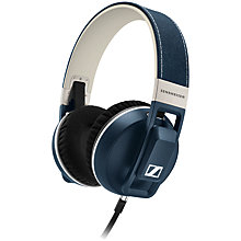Buy Sennheiser Urbanite XL I Full Size Headphones for Apple iPhone/iPod & iPad Online at johnlewis.com