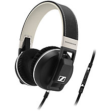 Buy Sennheiser Urbanite G XL Full Size Headphones for Windows & Android Online at johnlewis.com