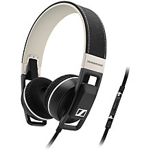 Buy Sennheiser Urbanite G On-Ear Headphones for Windows & Android Online at johnlewis.com