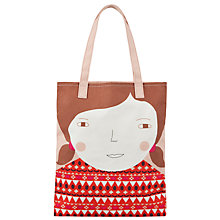 Buy Donna Wilson for John Lewis Girl Bag Online at johnlewis.com