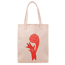 Buy Donna Wilson for John Lewis Squirrel Bag Online at johnlewis.com