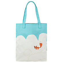 Buy Donna Wilson for John Lewis Fox Trail Bag Online at johnlewis.com
