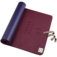Buy Manuka Yoga Bunny Yoga Mat Online at johnlewis.com