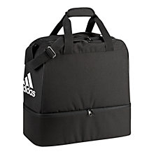 Buy Adidas Football Team Bag, Black Online at johnlewis.com