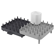 Buy Joseph Joseph Connect Modular Dish Rack Online at johnlewis.com
