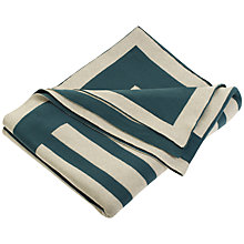 Buy Seasalt Breton Stripe Throw Online at johnlewis.com