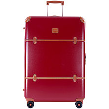 Buy Bric's Bellagio 4-Wheel Large Suitcase Online at johnlewis.com