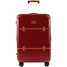 Buy Bric's Bellagio 4-Wheel Medium Suitcase Online at johnlewis.com
