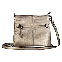 Buy Oasis Ashley Cross Body Bag Online at johnlewis.com