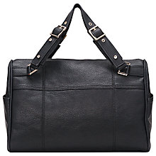 Buy French Connection North Bowling Bag, Black Online at johnlewis.com