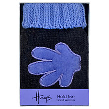 Buy Hugs Hand Warmer, Blue Online at johnlewis.com