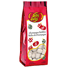 Buy Jelly Belly Champagne Bubbles Sweets, 200g Online at johnlewis.com