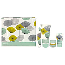 Buy Heathcote & Ivory Dandelion Clocks Manicure Gift Set Online at johnlewis.com