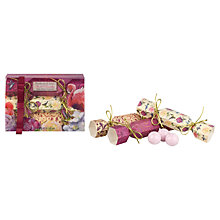 Buy Heathcote & Ivory Secret Paradise Bath Fizzer Crackers, 9 x 5g Fizzers Online at johnlewis.com