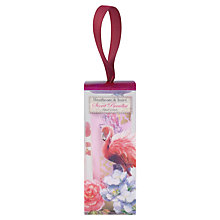 Buy Heathcote & Ivory Secret Paradise Hanging Hand Cream, 30ml Online at johnlewis.com