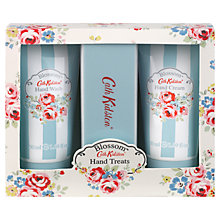 Buy Cath Kidston Blossom Hand Treats Online at johnlewis.com