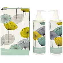 Buy Heathcote & Ivory Dandelion Clocks Hand Wash and Lotion Duo Online at johnlewis.com