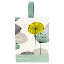 Buy Heathcote & Ivory Dandelion Clocks Scented Sachet Online at johnlewis.com