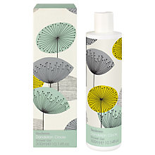 Buy Heathcote & Ivory Dandelion Clocks Shower Gel, 300ml Online at johnlewis.com