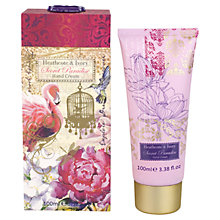 Buy Heathcote & Ivory Secret Paradise Hand Cream, 100ml Online at johnlewis.com