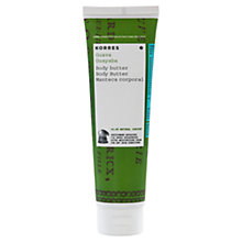 Buy Korres Guava Body Butter, 125ml Online at johnlewis.com