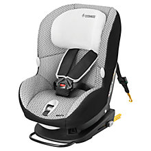 Buy Maxi-Cosi MiloFix 2-in-1 Car Seat, Graphic Crystal Online at johnlewis.com