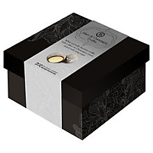 Buy House of Dorchester Marc de Champagne Truffles, 110g Online at johnlewis.com