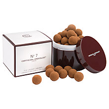 Buy Artisan du Chocolat Balsamic Vinegar N°7 Sea Salted Caramels, 130g Online at johnlewis.com