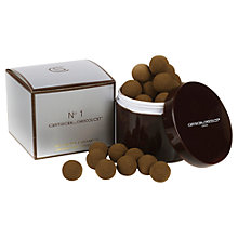 Buy Artisan du Chocolat Original N°1 Milk Chocolate Sea Salted Caramels, 130g Online at johnlewis.com