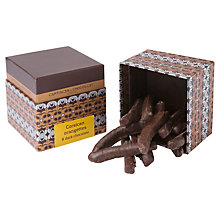 Buy Artisan du Chocolate Dark 70% Chocolate Coated Orange Peel, 100g Online at johnlewis.com