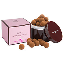 Buy Artisan du Chocolat Passion Fruit N°14 Liquid Salted Caramels, 130g Online at johnlewis.com