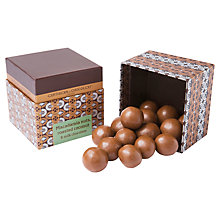 Buy Artisan du Chocolat Milk Chocolate and Coconut Macadamias, 100g Online at johnlewis.com