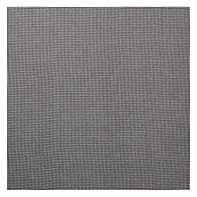 Buy John Lewis Arrone Twill Fabric, Charcoal, Price Band E Online at johnlewis.com