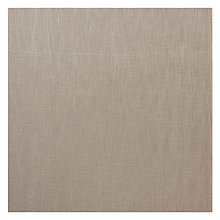Buy John Lewis Darwen Twill Fabric, Putty, Price Band C Online at johnlewis.com