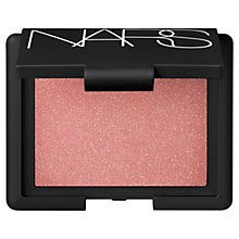 Buy NARS Blush, Unlawful Online at johnlewis.com
