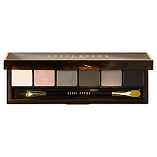 Buy Bobbi Brown Cool Eye Make-Up Pallet Online at johnlewis.com