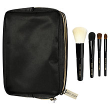 Buy Bobbi Brown Nude on Nude Mini Brush Set Online at johnlewis.com