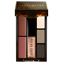 Buy Bobbi Brown Mini Lip And Eye Palette Online at johnlewis.com