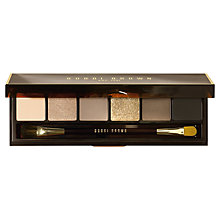 Buy Bobbi Brown Warm Eye Make-Up Pallet Online at johnlewis.com