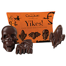 Buy Hotel Chocolat Yikes Dark Chocolate Treats, 30g Online at johnlewis.com