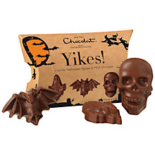 Buy Hotel Chocolat Yikes Milk Chocolate Treats, 30g Online at johnlewis.com