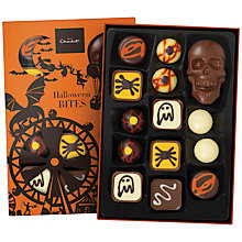 Buy Hotel Chocolat Halloween Bites Box, 190g Online at johnlewis.com