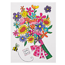 Buy Rachel Ellen With Love Notelets, Pack of 5 Online at johnlewis.com