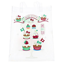 Buy Hello Kitty Swimming Tote Bag, Multi Online at johnlewis.com
