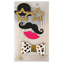 Buy Meri Meri Party Props Pack Online at johnlewis.com