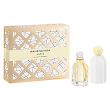 Buy Balenciaga Paris Limited Edition Fragrance Gift Set Online at johnlewis.com