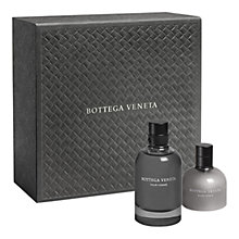 Buy Bottega Veneta Pour Homme Fragrance Gift Set Online at johnlewis.com