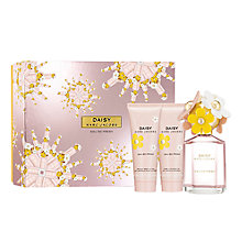 Buy Marc Jacobs  Daisy Eau So Fresh  Fragrance Gift Set, 75ml Online at johnlewis.com